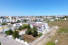 B&B Villa Teresa - Lecce - Foto aerea