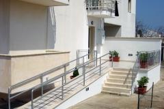 B&B Villa Teresa - Lecce - Foto esterni